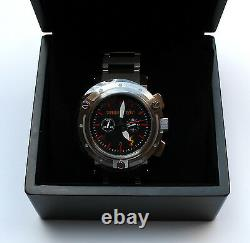 Resident Evil 5 Très Rare Watch Limited Edition # 324/555