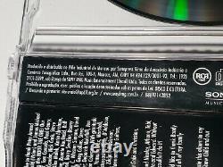 Scorpions Humanity Heure 1 CD Single Limited Edition Très Rare Brésil- Blackout