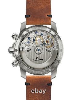 Sinn 103 St Sa E Édition Limitée 300 Pcs Eta 7750 Tres Rare Chronograph Watch