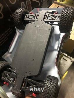Snap On Rc Traxxas Snap On Sst Very Rare Limited Edition 95e Anniversaire 1/18