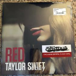 Taylor Swift Record Store Day Ensemble Complet. Édition Limitée. Très Rares 5 Records
