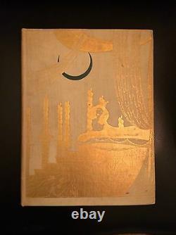 The Sphinx Par Oscar Wilde 1920 Limited Edition Very Rare