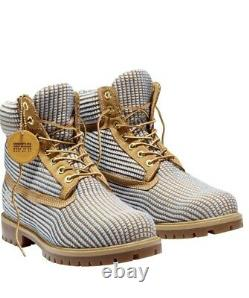 Timberland Construct 10061 Very Rare Supreme Kith Limited Taille Rare 9