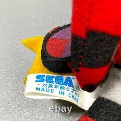 Très Rare 1997 Reala Sega Nuits Dans Les Rêves Poupée En Peluche Porte-clés Japon Limité