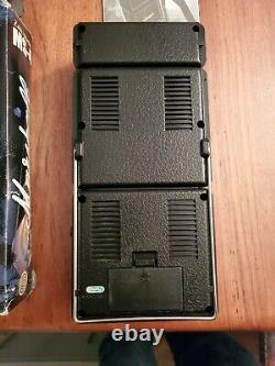 Très Rare! Marshall Ms-4 Zakk Wylde Limited Guitar Mini Doom Amp
