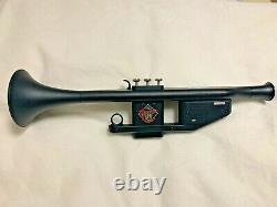 Très Rare! Yamaha Ez-tp Electric Trumpet Tigers Limited Modèle Discontinué