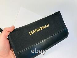 Unique Leatherman Juice Couleurs De Vente Man Collection Pochette Limitée Très Rare