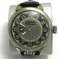 Very Rare Vintage Watch Longines Mariage Original Suisse Années 1929 Limitée