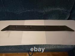 Vw Golf 2 Mk2 Limited Kamei Aileron Arrière Très Rare Gti G60 Kba 35803 Typ 4 4441